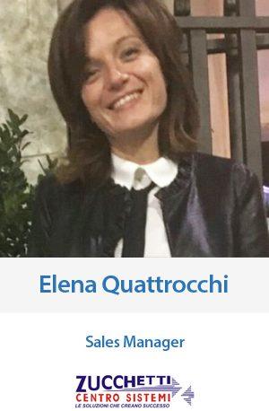 Elena Quattrocchi