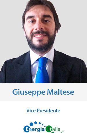 Giuseppe Maltese