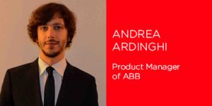 Andrea Ardinghi ABB