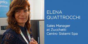 Elena Quattrocchi - ZCS
