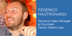Federico Mastronardi - ZCS