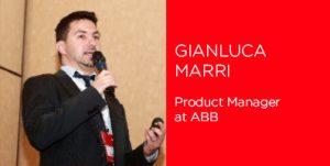 Gianluca Marri - ABB