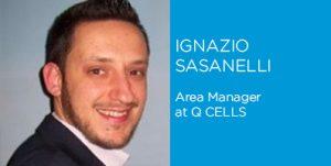 Ignazio Sasanelli - qcells
