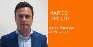 Marco Ippoliti - Winaico