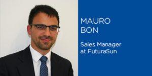 Mauro Bon - FuturaSun