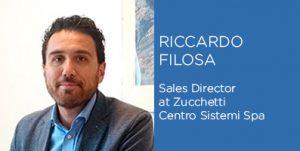 Riccardo Filosa - ZCS