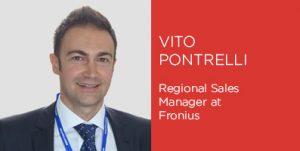 Vito Pontrelli - Fronius